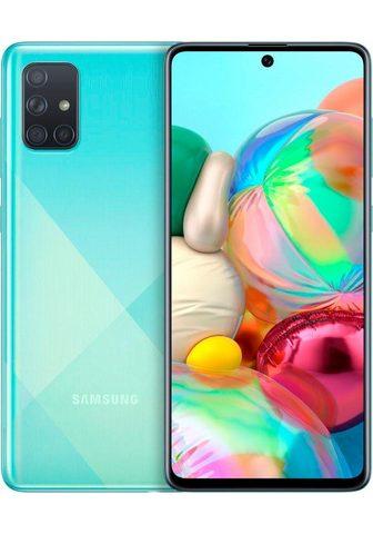 SAMSUNG Galaxy A71 Išmanusis telefonas (1695 c...