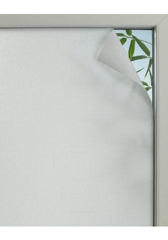GARDINIA Dekoratyvinė plėvelė langui »Textile 7...