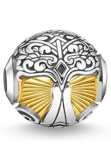 THOMAS SABO Bead »Tree of Love gold, K0345-966-39«