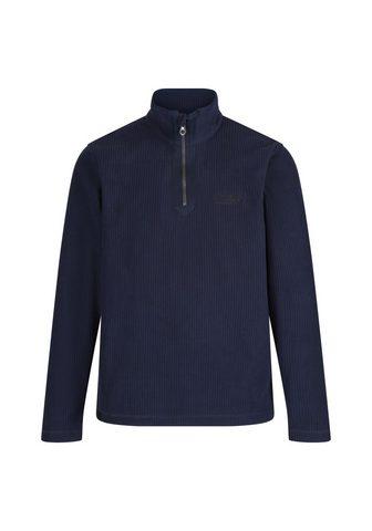 Флисовий пуловер Мужской Elgrid с замо...
