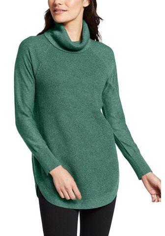 EDDIE BAUER Пуловер