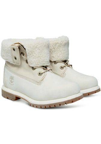 TIMBERLAND Ботинки со шнуровкой »Authentics...