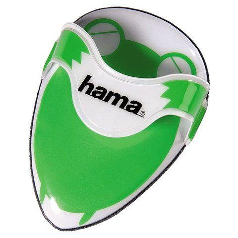 Hama Reinigungsfrosch für Notebooks
