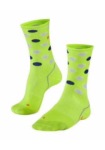 Спортивные носки BC Impulse Dots Bikin...
