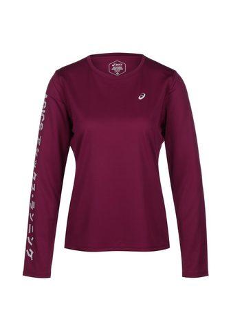 ASICS Sportiniai marškinėliai »Katakana«