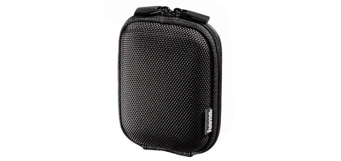 Hama Kameratasche Hardcase Tasche für Kamera und Digitalkamera »Innenmaße 6 x 2,5 x 9,7 cm«