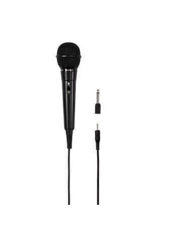 HAMA Dinaminis Mikrofonas