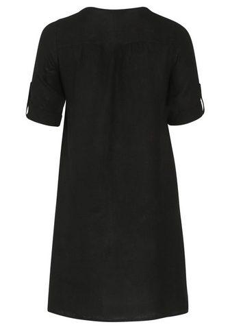 PAPRIKA Платье »V-Ausschnitt Uniform&laq...