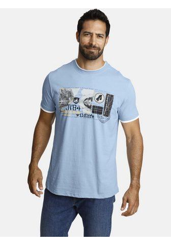 JAN VANDERSTORM Marškinėliai »ERLING«