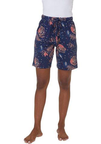 Wäschepur брюки короткая