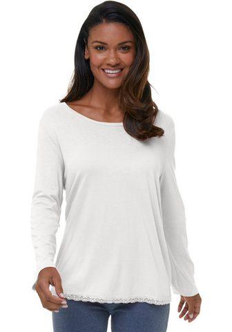 Wäschepur Schlafanzug-Shirt