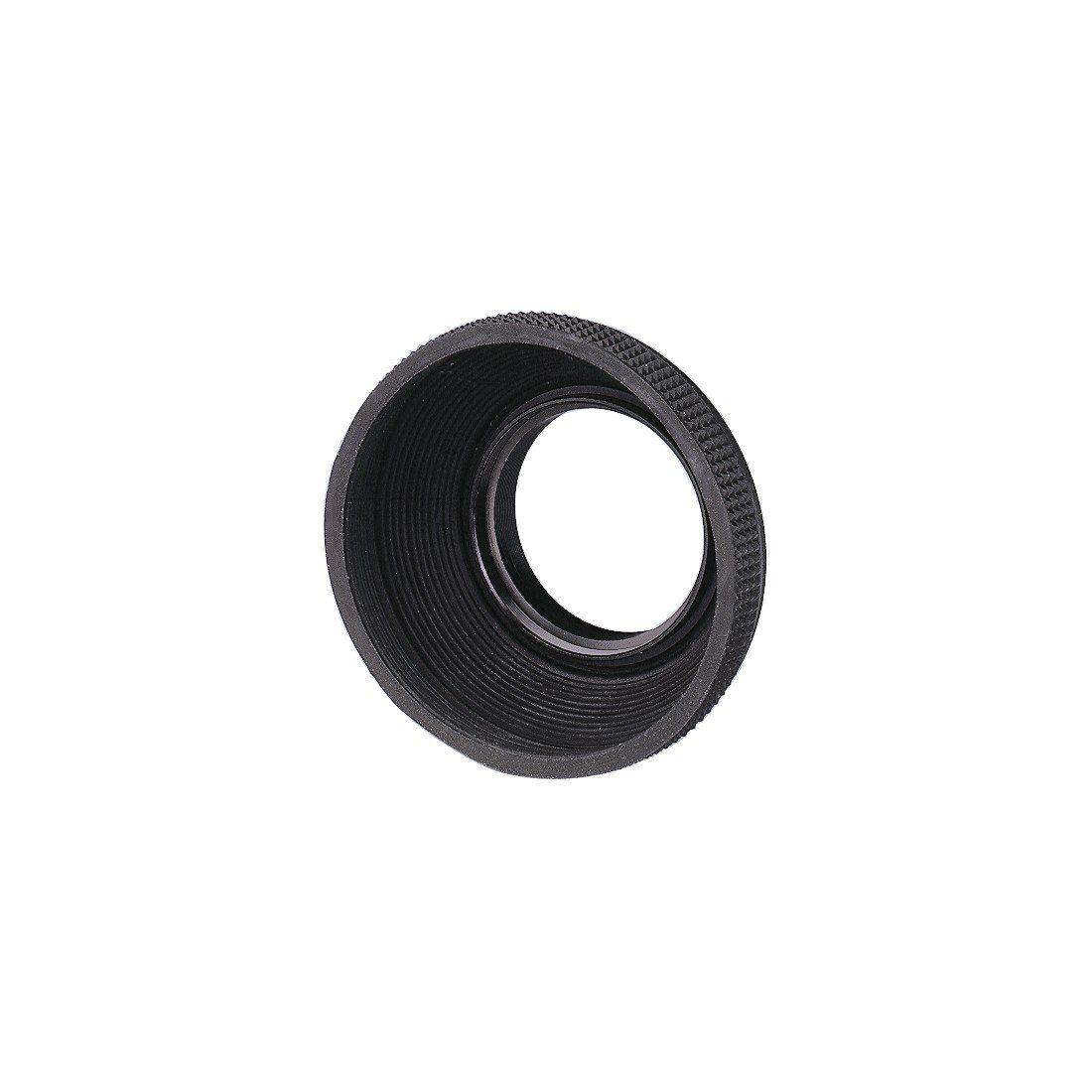 Hama Gegenlichtblende ST für Standard-Objektive, faltbar, 52 mm