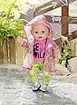 Baby Born Puppenkleidung »Deluxe Trendiges Regenbogen« (Set), Bild 3
