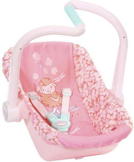 Baby Annabell Puppen Trage »Active Komfortsitz«