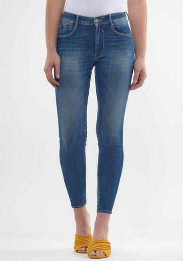 Le Temps Des Cerises 7/8-Jeans »PULP HIGH SLIM« mit maximalem Shapping-Effekt