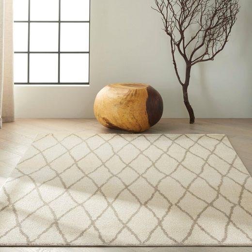 Teppich »Pacific CK902«, Calvin Klein, rechteckig, Höhe 10 mm, Wohnzimmer