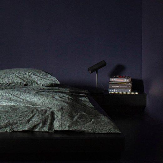 Bettwäsche »Bloke«, damai, industrielles Design