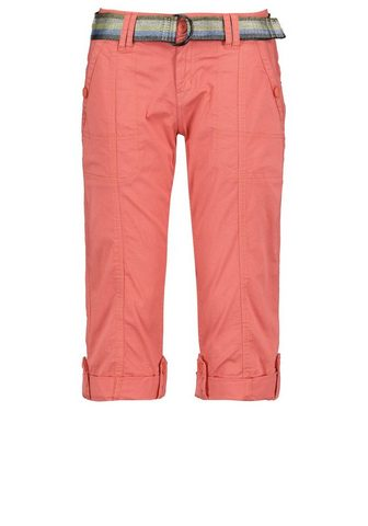 FRESH MADE Fresh сделаный брюки-капри