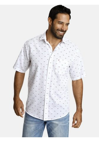 JAN VANDERSTORM Marškiniai trumpom rankovėm »GENTIAN«