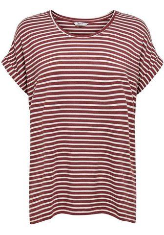 ONLY Блуза с круглым вырезом »ONLMOST...
