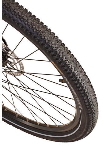 PROPHETE Elektrinis dviratis »eSUV Elektrinis d...