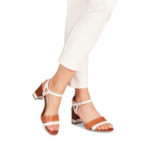Tamaris »Dalina« Sandalette mit bezogenem Absatz