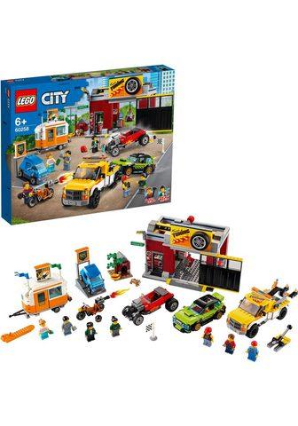 """LEGO ® Konstruktionsspielsteine """"T..."""