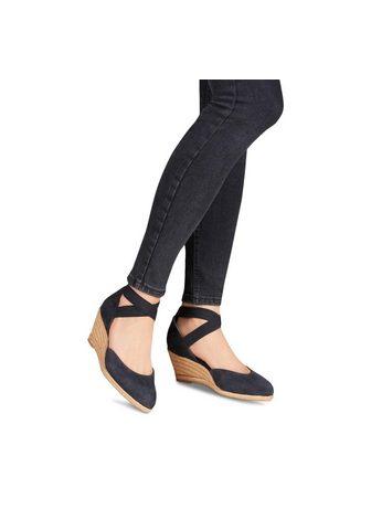 Туфли на ремешке с пряжкой »Azal...