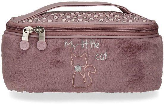 Kosmetiktasche »Little Cat«