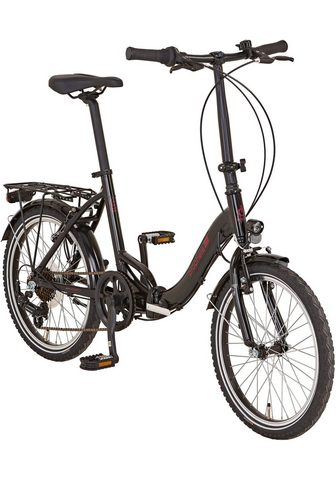 PROPHETE Turistinis dviratis »URBANICER 20.BSU....