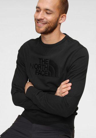 Пуловер с круглым вырезом »DREW ...