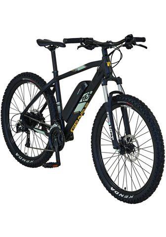 Электрический велосипед »Gravele...