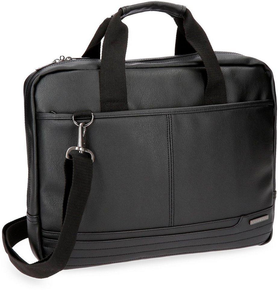 movom -  Laptoptasche »schwarz«