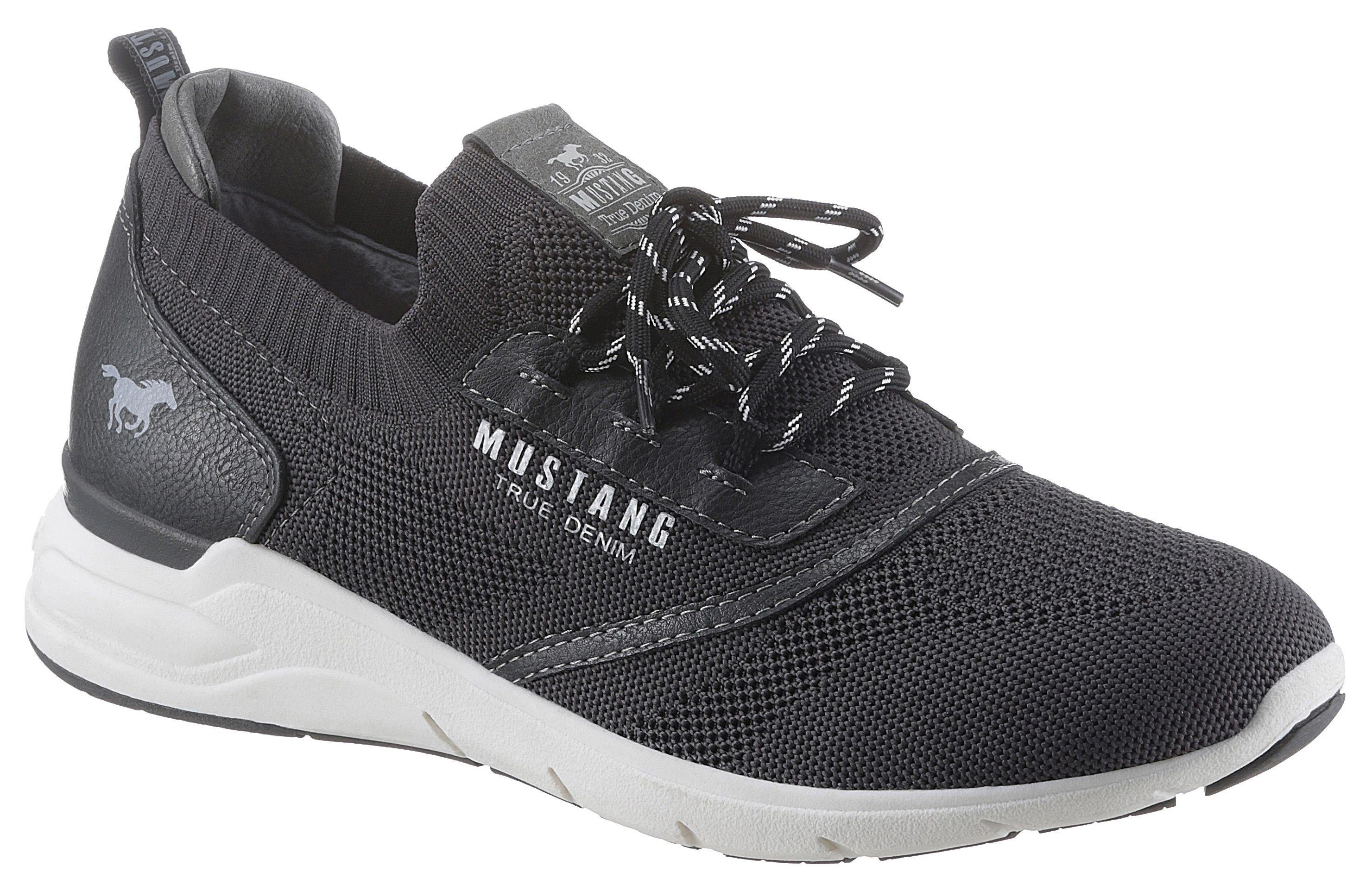 Mustang Shoes Slip On Sneaker