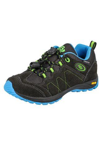 BRÜTTING ботинки походные ботинки...