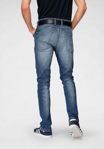 Узкие джинсы »Arren«