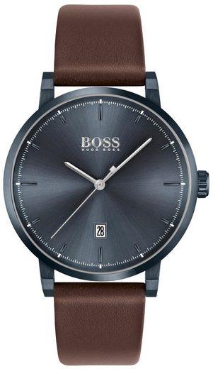 Boss Quarzuhr »CONFIDENCE, 1513791«
