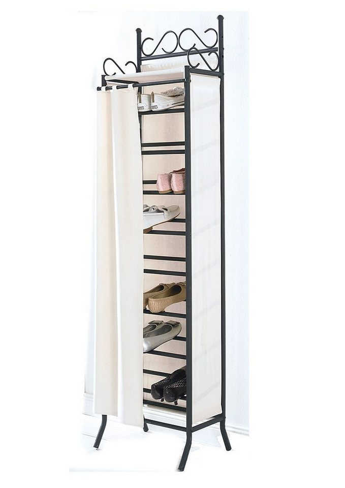 schuhschrank air online kaufen otto. Black Bedroom Furniture Sets. Home Design Ideas