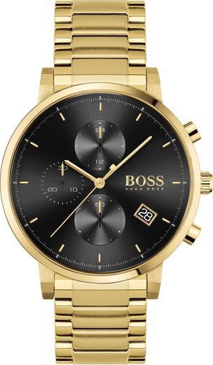 Boss Chronograph »INTEGRITY, 1513781«