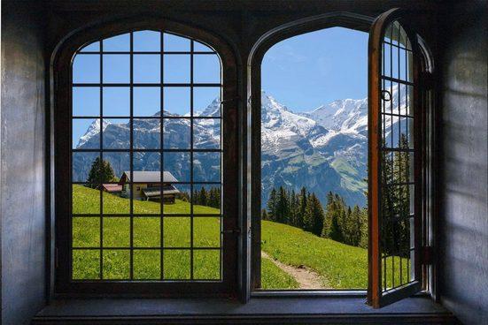 queence Wandsticker »Südtirol«