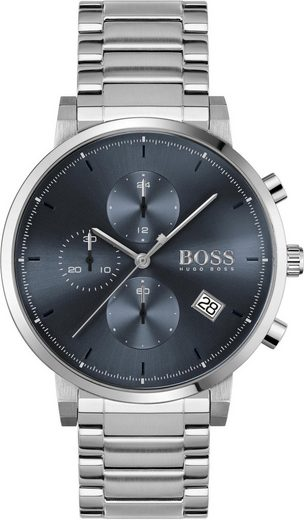 Boss Chronograph »INTEGRITY, 1513779«