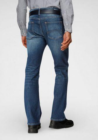 TOMMY JEANS TOMMY джинсы джинсы »ORIGINAL бо...