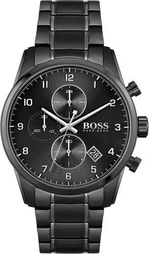 Boss Chronograph »SKYMASTER, 1513785«