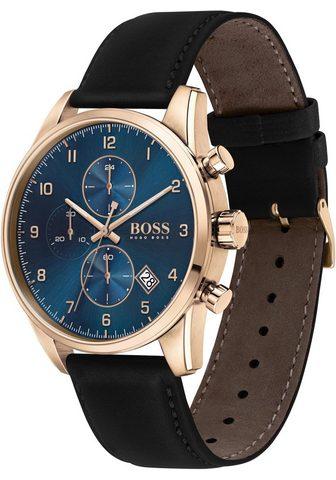 BOSS Chronografas- laikrodis »SKYMASTER 151...