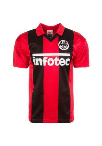 SCORE DRAW Marškinėliai »Eintracht Frankfurt 1981...