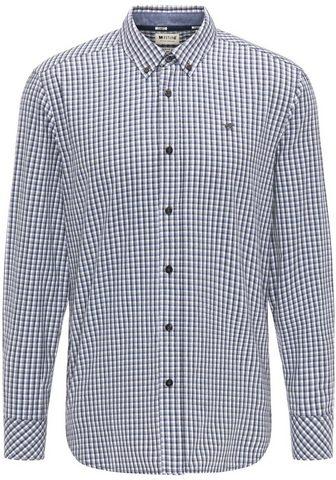 MUSTANG Marškiniai »Clemens BDC Check«