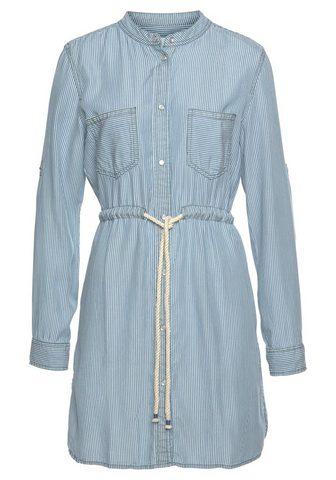 BLUE FIRE Ilgi marškiniai »ETHEL«