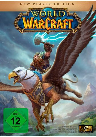 World of Warcraft - New плеер Edition ...