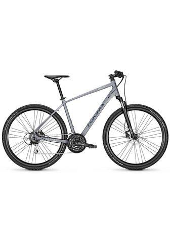 Велосипед »TERRENO« 24 Gan...