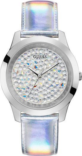 Guess Quarzuhr »CRUSH, GW0019L1«